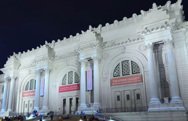 Metropolitan-Museum