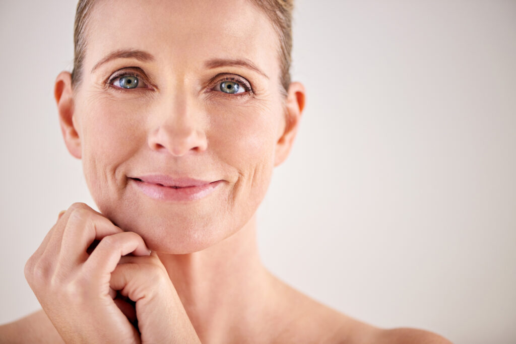 oral supplements for skin