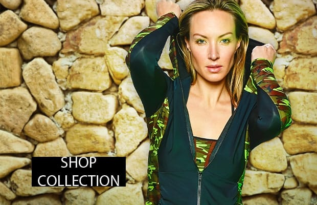 active wear | earth collection