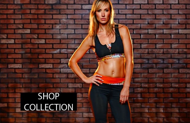 active wear |fire collection