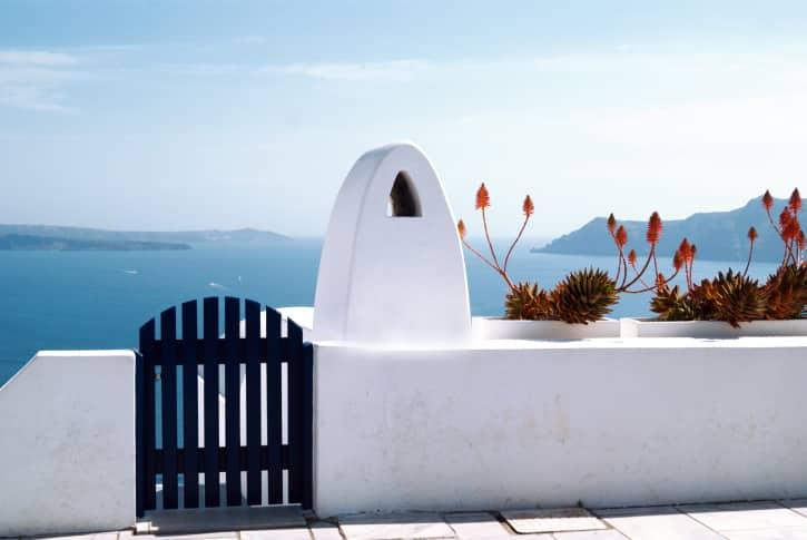 Mykonos Ocean View