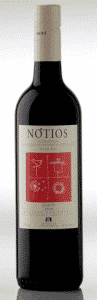 Gaia Notios Red 2013