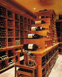 Pappas Bros. Wine Cellar_Dallas