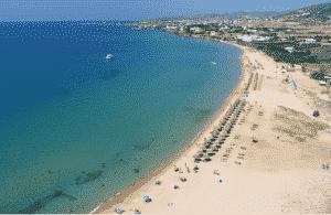 Paros Beaches 2