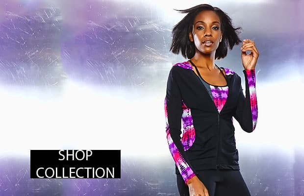 active wear | wind collection