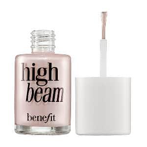 High Beam Liquid Face Highlighter for women over 50