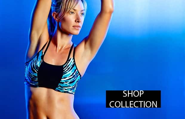 active wear |water collection