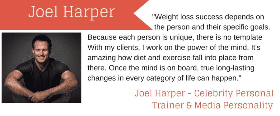 Joel Harper quote blog edited