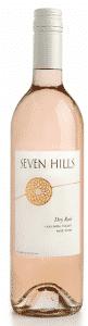 SEven Hills Rose 2014