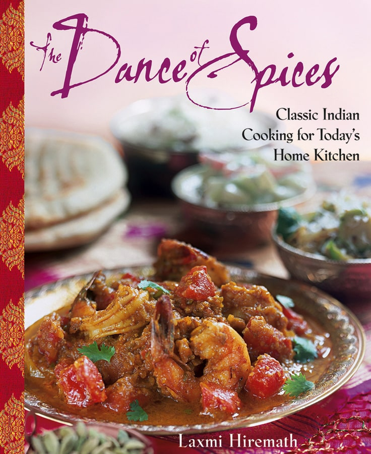Dance of Spices