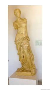 Milos Venus de Milos