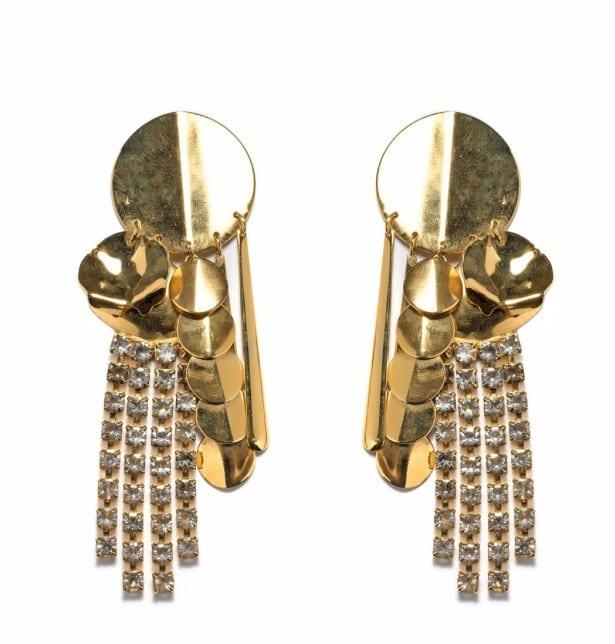 The Souk Earrings