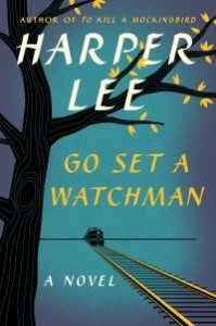 """harper lee"" ""go set a watchman"""