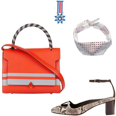 Shourouk, Olch, Burch, Hindmarch