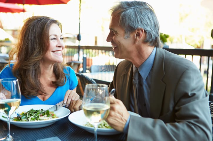 when to ask for a second date