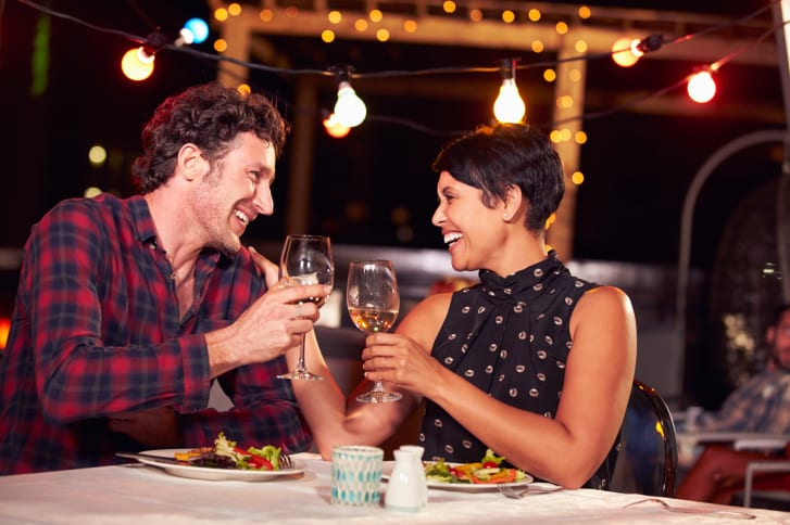 14 tips for getting a second date