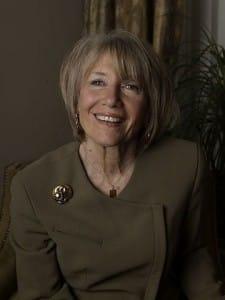 Camilla Dietz-Bergeron
