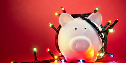 Christmas Finances
