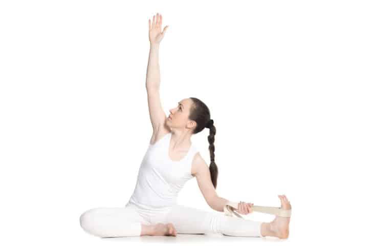 Christmas Yoga Sequence