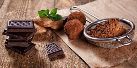 Chocolate: Healthy Habit or Guilty Pleasure?