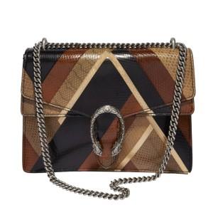 Gucci Watersnake Handbag