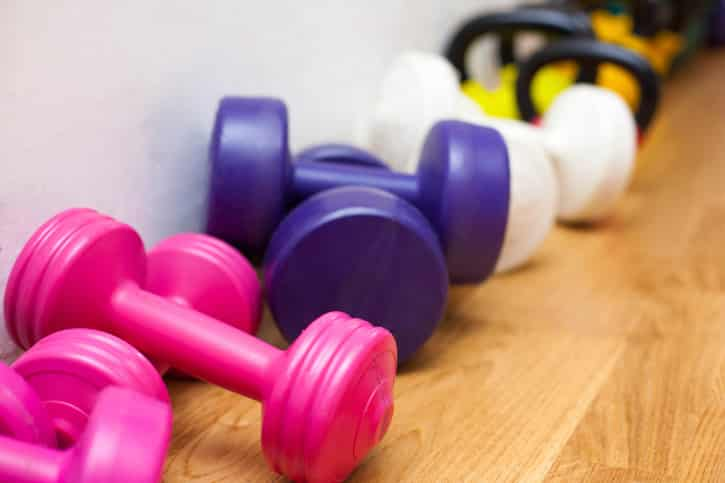 Fix Your Mitochondrial Function with resistance training