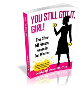 You Still Got It Girl