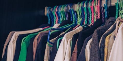 Closet Career Change