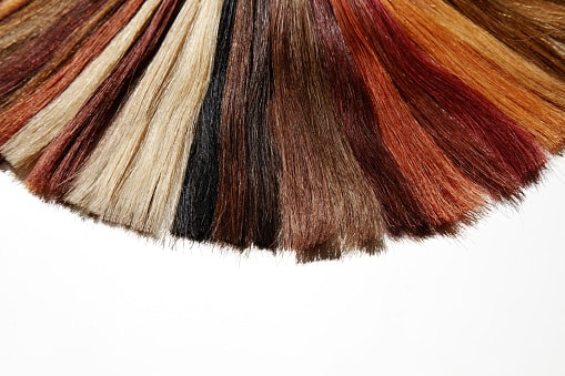 Colors - Aging Hair