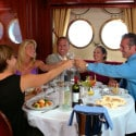 Deals on Luxury Cruises