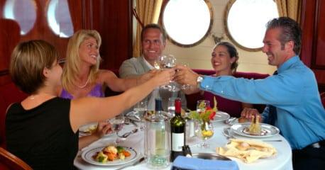 Deals on Luxury Cruises