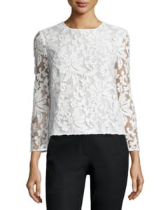 Lace Floral Replacement