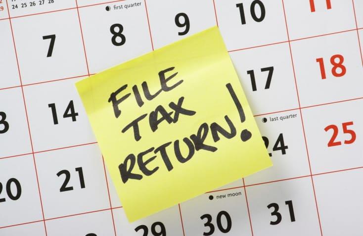 Minor Tax Code Changes