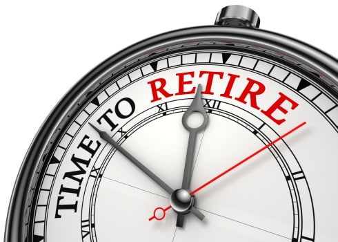 Retired Early - Early Retirement