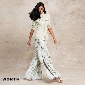 Worth Pajama Party - 9 Fashion Trends