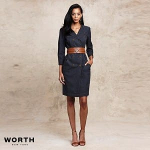 Worth Blue Jean Baby - 9 Fashion Trends