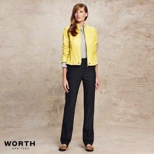 Worth Bomb Squad - 9 Fashion Trends