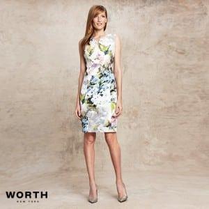 Worth Flower Power - 9 Fashion Trends