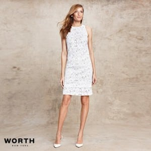 Worth Romantically Speaking - 9 Fashion Trends