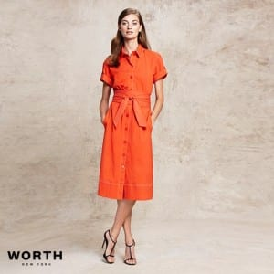 Worth Shoulder to Shoulder - 9 Fashion Trends