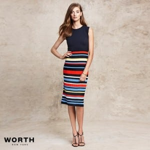 Worth Solid Stripes - 9 Fashion Trends
