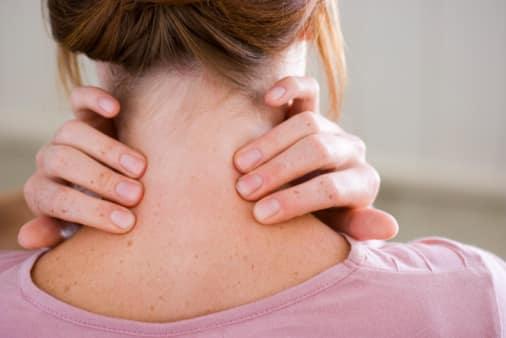 Продуло плечо и шею как лечить в домашних условиях
