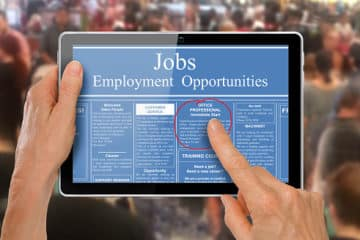 Employment Opportunities- Reduction in Workforce