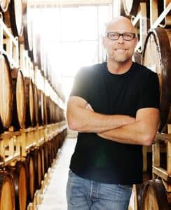 Lance Winters Master Distiller