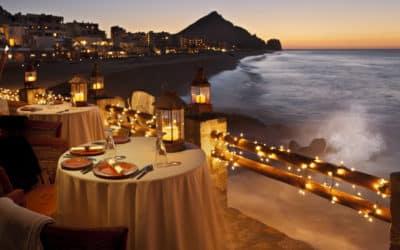 Cabo San Lucas restaurants