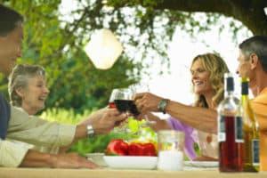 Healthiest Red Wine 600x410