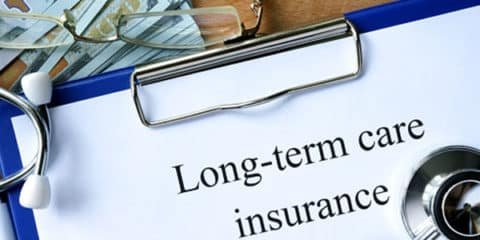Long Term Care Insurance 600x410