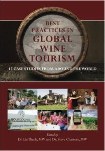Best Practices in Global Wine Tourism by Liz Thach