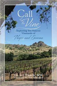 Call of the Vine by Liz Thach Tim Mondavi