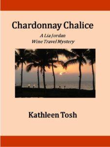 Chardonnay Chalice